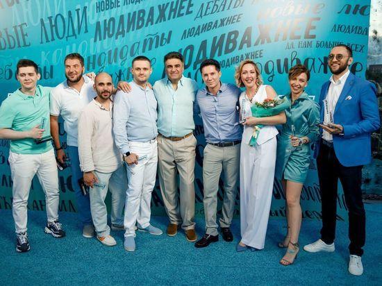 Полагающиеся им денежные призы они решили потратить на благотворительный проект в Калужской области