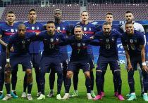 Показываем состав сборной Франции на чемпионат Европы-2020