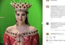 Загитова ответила на язвительное замечание о короне Навки