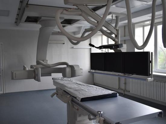 ИНВХ в Донецке получил новое оборудование для операций на сердце