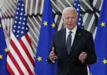 Первое зарубежное турне 46-го американского президента подходит к финалу