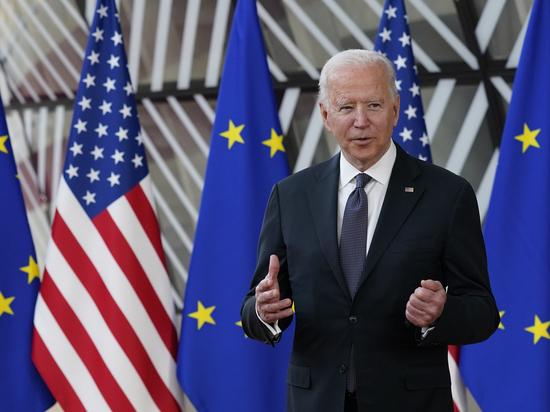Американский лидер шлет сигналы союзникам по НАТО