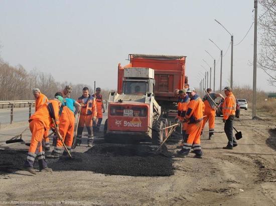 Более миллиарда рублей внесут в бюджет Рязани на ремонт дорог