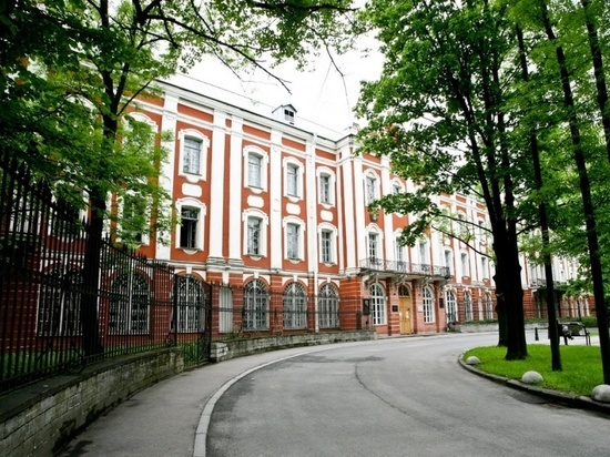 Смольный поддержал идею создания технологической долины в СПбГУ