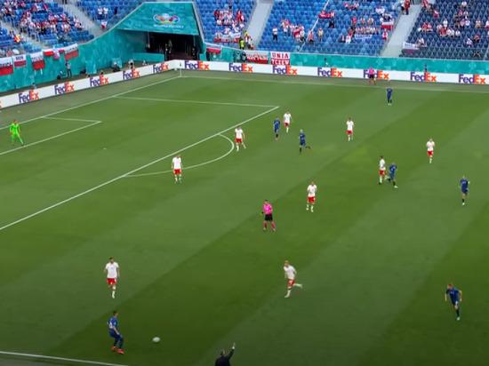 Ilta-Sanomat: футбольных болельщиков в Петербурге ждет «коронавирусный хаос»