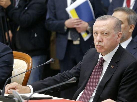 Эрдоган собрался открыть консульство Турции в Карабахе