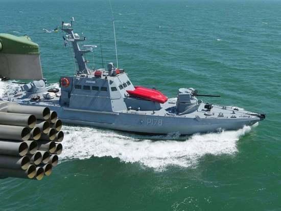 Сенатор Клинцевич заявил о тайном строительстве базы НАТО на Украине