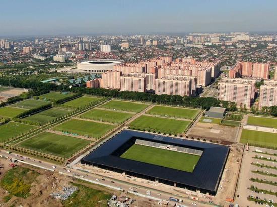 Футбольные клубы «Краснодар» и «Сочи» начинают делать новые приобретения на трансферном рынке