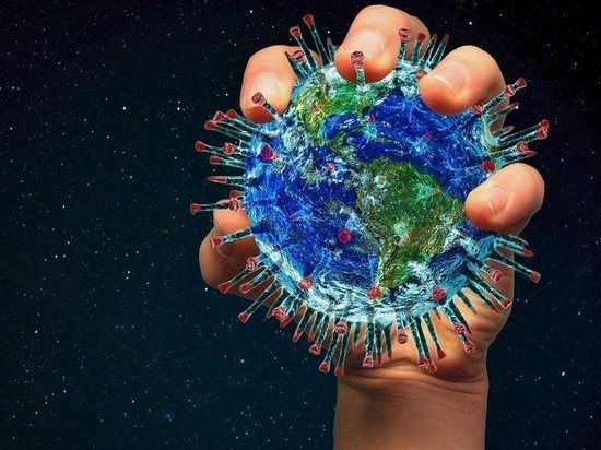 Карелию может накрыть третья волна коронавирусной инфекции