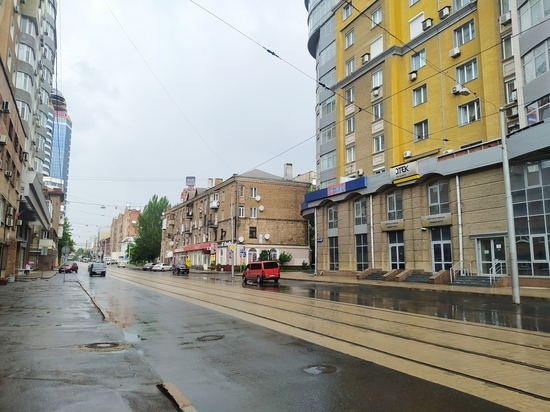 В Донецке привели в порядок больше половины дорог