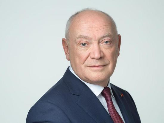 Доктор Румянцев: Россия должна обеспечивать бесплатными путевками до 3 млн человек в год