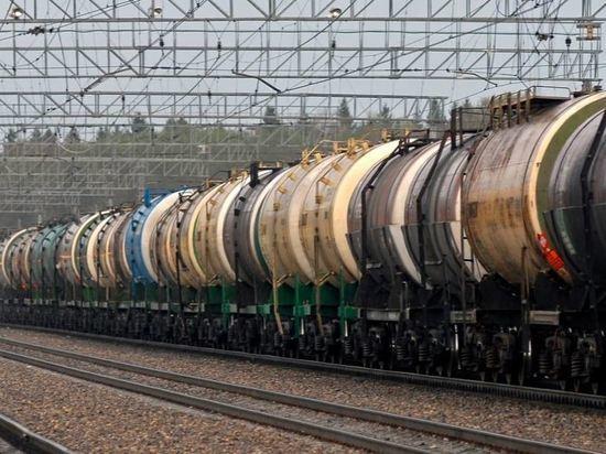 Россия заняла третье место по объему экспорта в Евросоюз