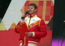 Губерниев опроверг отстранение от эфиров после конфликта с Бузовой