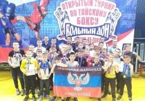 Турнир по тайскому боксу в Ростове принес дончанам 28 медалей