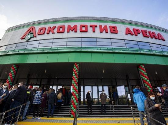 Фан-зону Евро-2020 закрыли из-за ухудшения ситуации с коронавирусом в Новосибирске