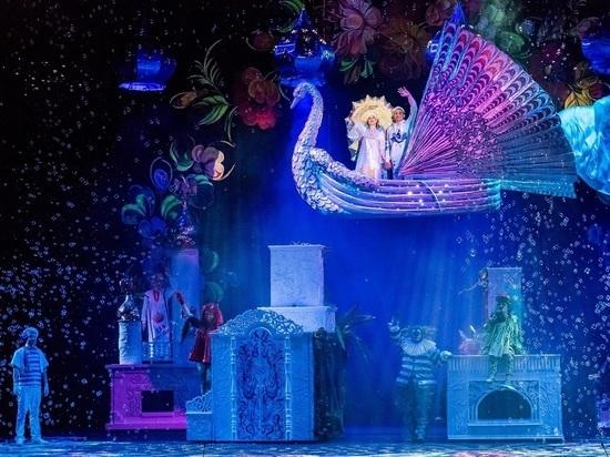 Башкирская опера отправилась на гастроли по югу России и Абхазии