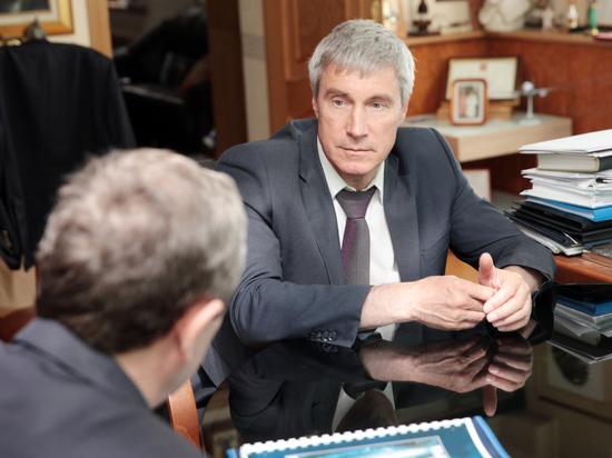 О своем решении сообщил на международной конференции в Санкт-Петербурге глава Роскосмоса