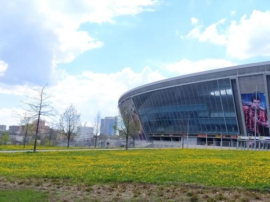 В Донецке пройдет первый спортивный форум