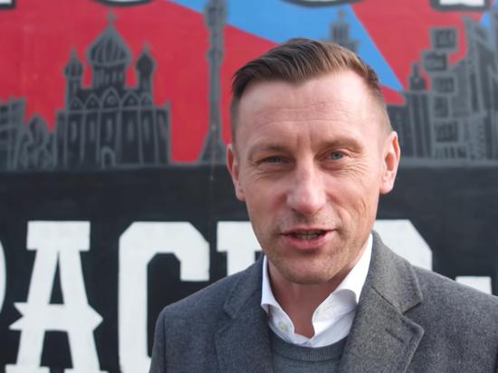Ивица Олич назвал причины ухода из ЦСКА