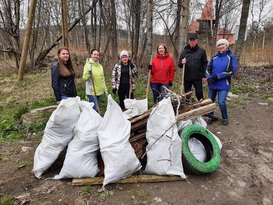 Летняя уборка в Заполярье проходит в штатном режиме