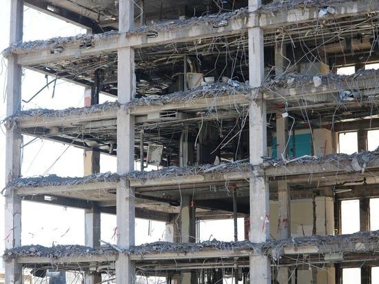 В Курской области требуют сноса 184 «заброшки»