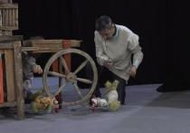 На Камчатке прошла премьера нового кукольного спектакля