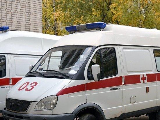 В Приморье полицейские нашли тела супругов, пропавших на озере Ханка