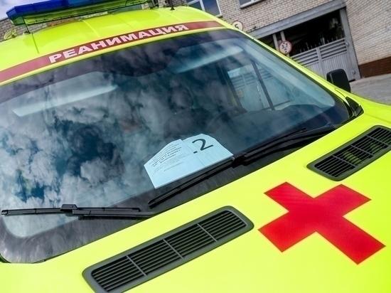 В Челябинске в ДТП с самокатами пострадали ребенок и женщина