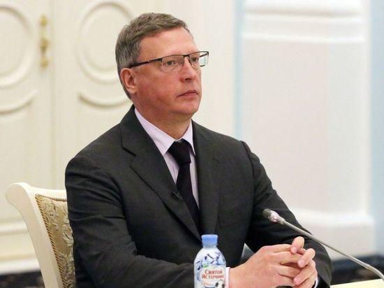 Омский губернатор не стал вводить ограничения для бизнеса из-за коронавируса