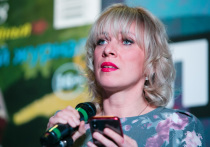 Захарова подвергла критике новую стратегию Евросоюза в отношении России