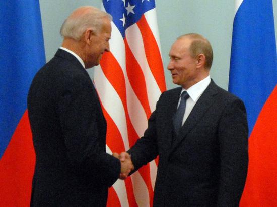 Президенты США и России сегодня проведут переговоры в Женеве