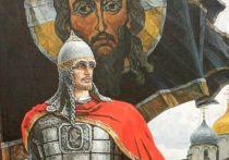 В Калугу привезут мощи святого князя Александра Невского