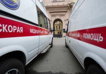 Согласно антирейтингу, который ведет портал «СтопКоронавирусРФ», по числу заражений Петербург устойчиво держит третье место
