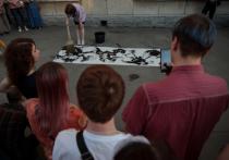 В Челябинске проходит первая выставка 6-й Уральской индустриальной биеннале