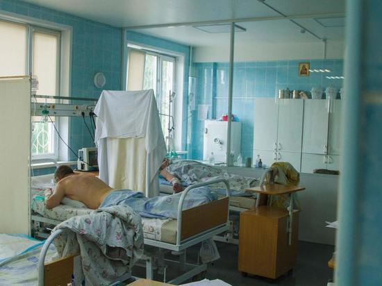 Новосибирские врачи стали чаще диагностировать коронавирус у молодых людей