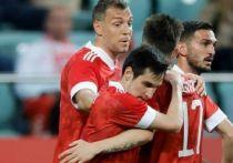 16 июня сборная России сыграет со сборной Финляндии во втором туре группового этапа чемпионата Европы