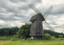 Последнюю ветряную мельницу перевезут в Киров