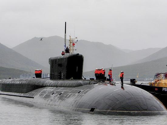 NI заявил, что ВМС США следует опасаться российских «Бореев»