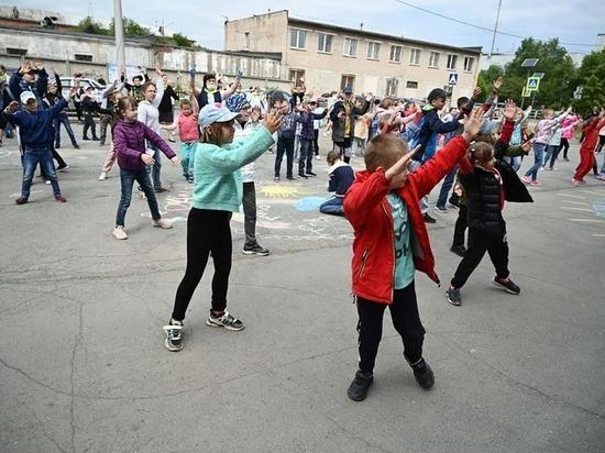 Как организован детский отдых на Южном Урале