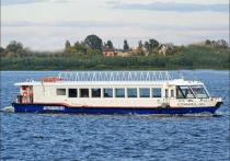 В Астрахани будут развивать пассажирское судоходство