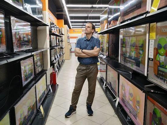 Телевизоры с операционной системой Салют ТВ от Сбера меняют рынок