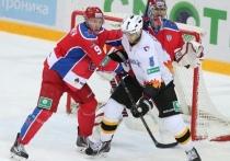 Экс-защитник «Авангарда» пополнил омскую диаспору в подмосковном «Динамо» в ВХЛ
