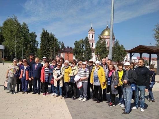 В Башкирии пенсионеры и инвалиды смогут получать туристические сертификаты