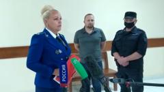 На присяжных по делу киллеров оказывали давление: свидетельство гособвинителя