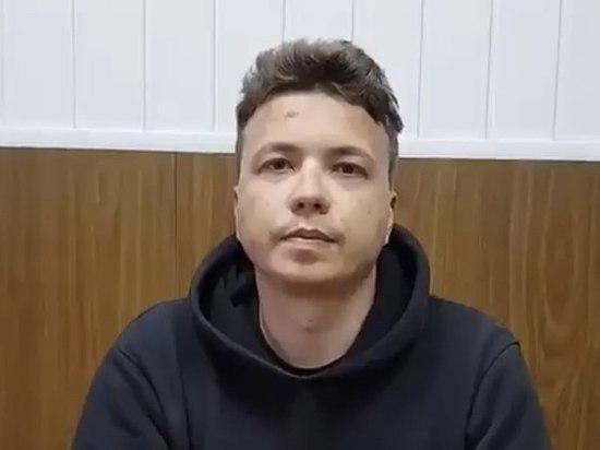 Генпрокуратура ЛНР заявила о причастности Протасевича к убийствам мирных жителей