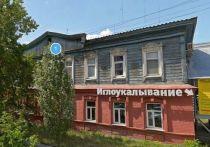 Омский Минкульт сделал старинный дом на 6-й Северной объектом культурного наследия