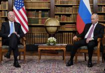 Первая встреча Байдена в качестве президента США с Владимиром Путиным состоялась менее чем через пять месяцев после вступления в должность