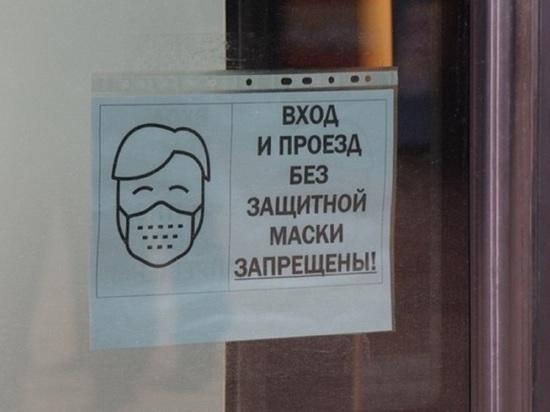 Ярославский губернатор ужесточил меры против ковида