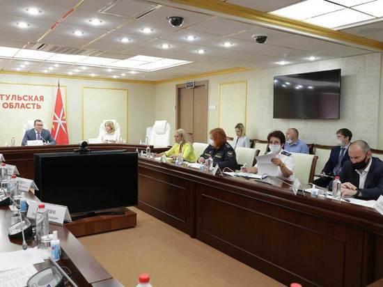 В правительстве обсудили вопросы долевого строительства