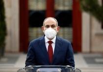 «Надо валить»: жители Армении рассказали, что думают о парламентских выборах